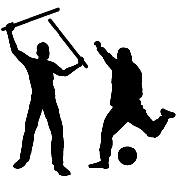 bojové umění a sport